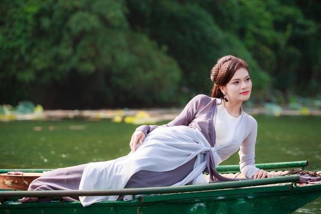Phạm Phương Thảo kể về cú ngã ngựa nhớ đời - Ảnh 2.