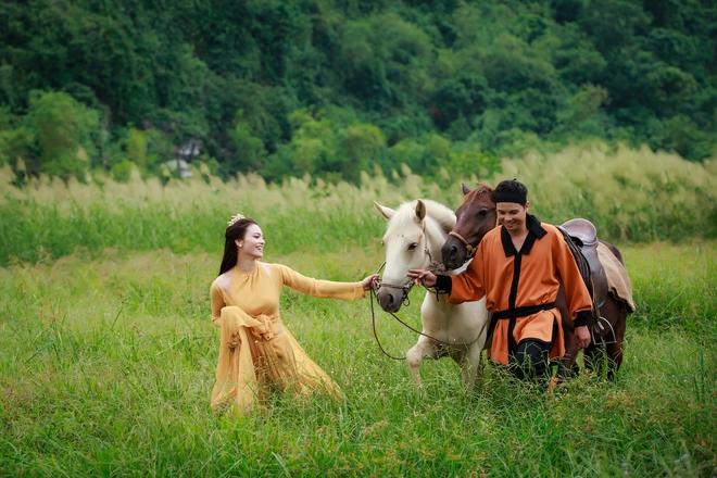 Phạm Phương Thảo kể về cú ngã ngựa nhớ đời - Ảnh 6.