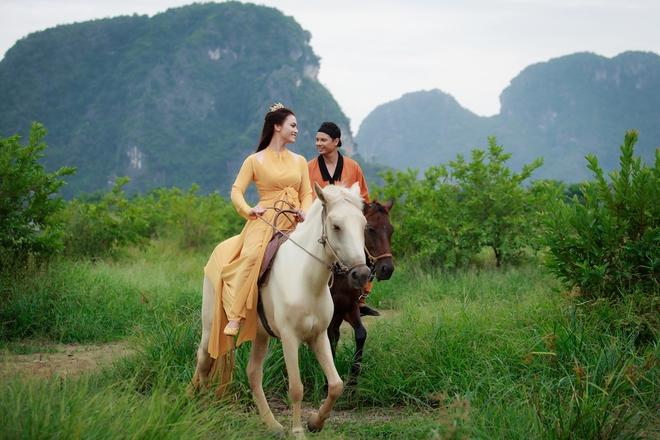 Phạm Phương Thảo kể về cú ngã ngựa nhớ đời - Ảnh 8.