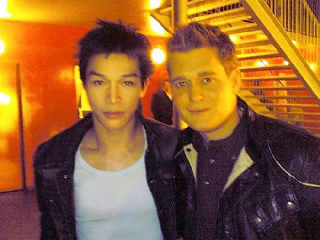 Điều chưa tiết lộ về gia thế của ca sĩ Nathan Lee - Ảnh 5.