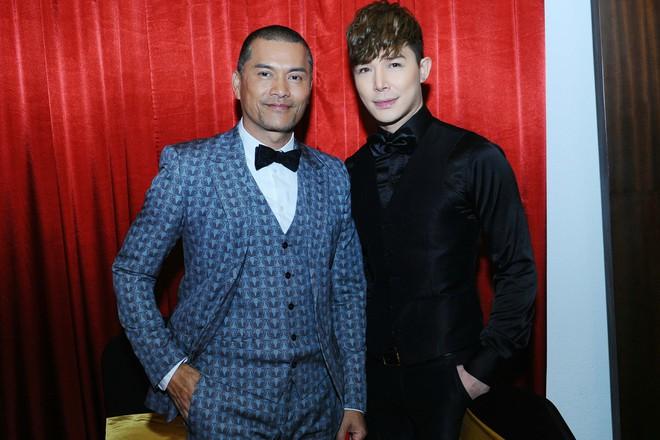 Điều chưa tiết lộ về gia thế của ca sĩ Nathan Lee - Ảnh 6.