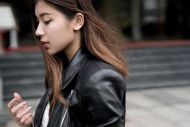 Đây là cô gái sáng giá nhất The Face Việt 2017 - Ảnh 5.