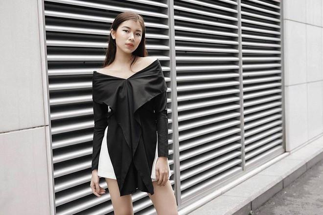 Đây là cô gái sáng giá nhất The Face Việt 2017 - Ảnh 7.