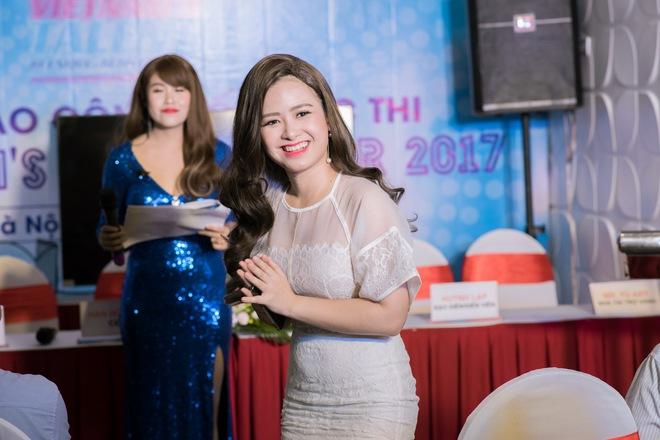 Dương Hoàng Yến xuất hiện với vai trò ban giám khảo - Ảnh 3.