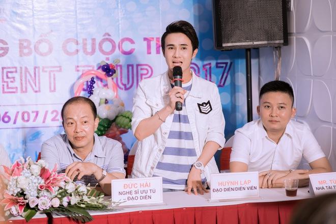Dương Hoàng Yến xuất hiện với vai trò ban giám khảo - Ảnh 4.