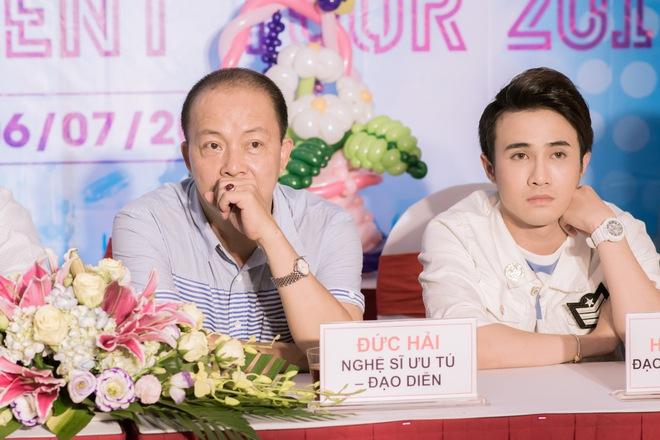 Dương Hoàng Yến xuất hiện với vai trò ban giám khảo - Ảnh 5.