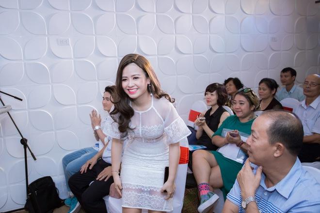 Dương Hoàng Yến xuất hiện với vai trò ban giám khảo - Ảnh 2.