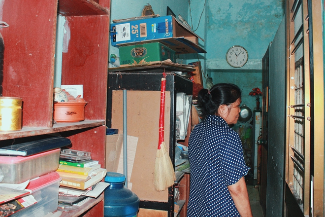 Nơi sống ẩm mốc, cô quạnh, không con cái của nhạc sĩ 92 tuổi - Nguyễn Văn Tý  - Ảnh 2.
