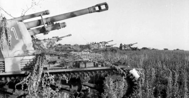 Trận đấu tăng lớn nhất trong lịch sử - Những hình ảnh từ phía Đức - Ảnh 17.