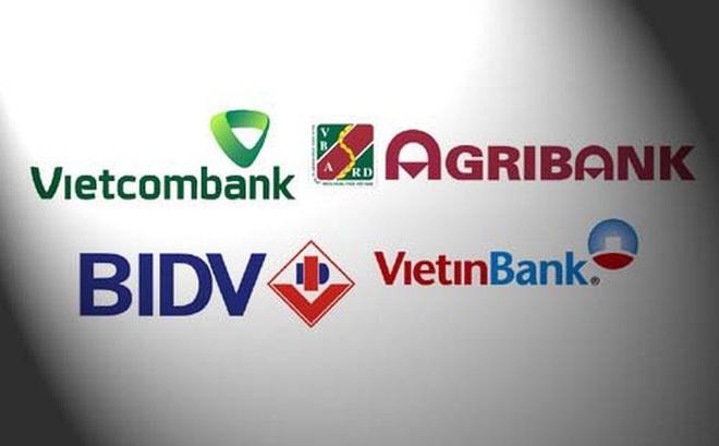 """Việt Nam có nhiều... """"ngân hàng số 1"""""""