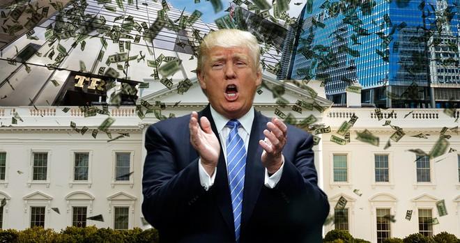 Khác biệt và tương đồng, Trump-Tập đang khiến kịch bản hội đàm Trung-Mỹ trở nên gay cấn 1