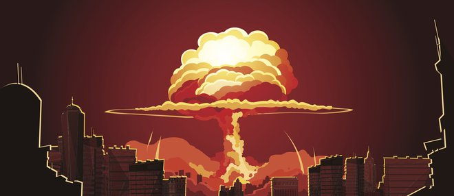 Nếu bom nguyên tử rơi xuống thành phố, đây là những nơi bạn có thể trú ẩn - Ảnh 1.