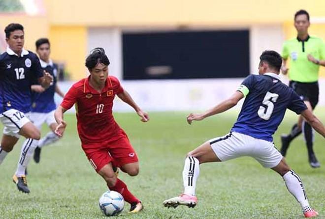 NÓNG: Báo nước ngoài nghi ngờ trận đấu của U22 Việt Nam có mùi - Ảnh 2.
