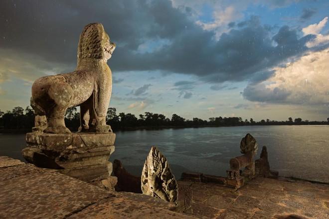 Bí mật sự sụp đổ của thành phố Angkor cuối cùng đã có lời giải? - Ảnh 2.