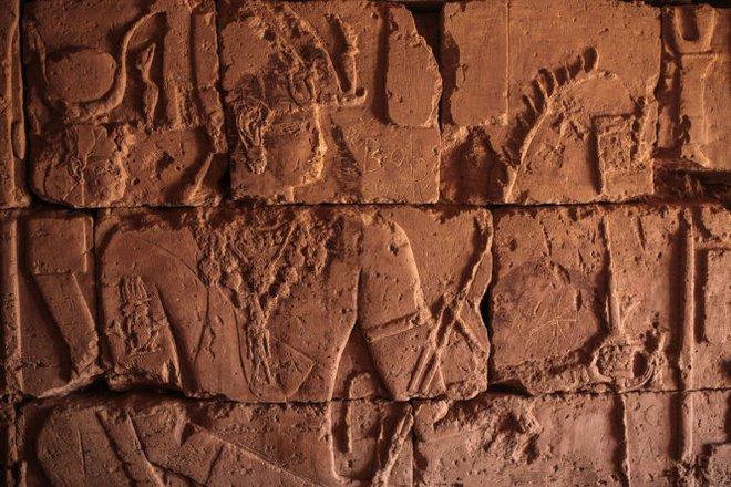 Nếu so về tuổi đời và độ tinh xảo, chưa chắc kim tự tháp ở Ai Cập đã là nhất! - Ảnh 2.