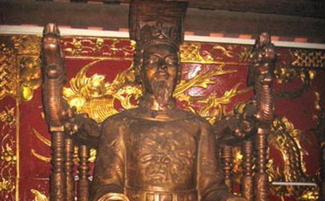 Kỳ lạ chuyện vua nhà Trần được chữa khỏi bệnh chỉ qua một giấc mộng