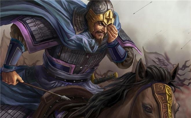 Đâu chỉ Hạ Hầu Đôn, ở Đại Việt cũng có dũng tướng bị thương, nuốt con ngươi giữa trận tiền