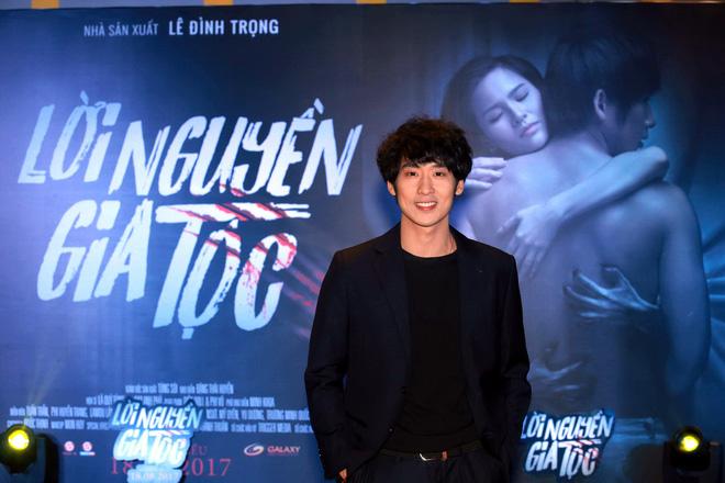 Ngoại hình đẹp như trai Hàn của Tuấn Trần thu hút sự chú ý  - Ảnh 3.