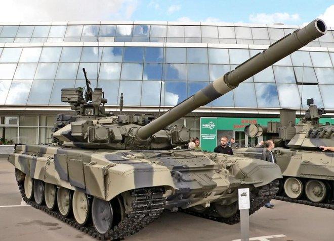Khám phá hai phiên bản T-90 Việt Nam sắp nhận - Ảnh 2.