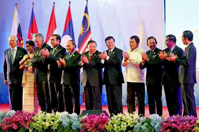 Mông Cổ, Thổ Nhĩ Kỳ muốn gia nhập ASEAN: Chuyện có dễ dàng như ông Duterte tuyên bố? 2