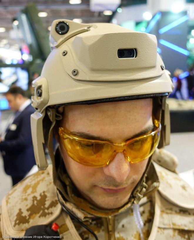 Thổ Nhĩ Kỳ giới thiệu trang phục chiến đấu công nghệ cao mới nhất - Ảnh 3.