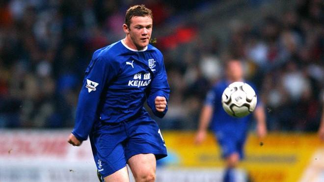 Đội bóng thành phố Liverpool muốn cứu Rooney khỏi Man United - Ảnh 2.