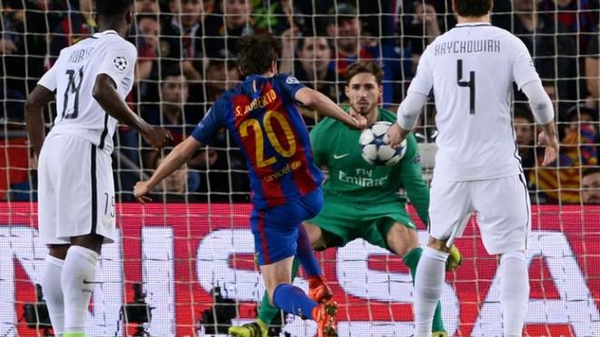 Sau hồi sinh, Barca đáng sợ hơn bao giờ hết - Ảnh 1.