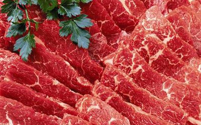 """Phát hiện thêm """"thủ phạm"""" trong thịt đỏ làm tăng nguy cơ mắc bệnh tim và đột quỵ"""