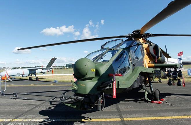 Sẵn sàng cho không trực thăng tấn công, Trung Quốc vẫn bị đồng minh phũ phàng - Ảnh 1.
