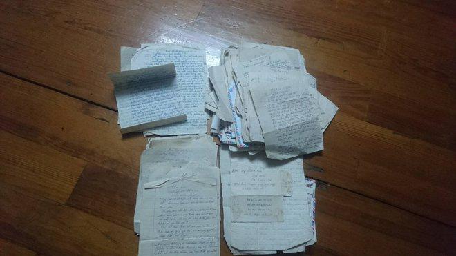 Chuyện tình 36 năm không quà Valentine và những phong thư khiến người trẻ cảm động - ảnh 2