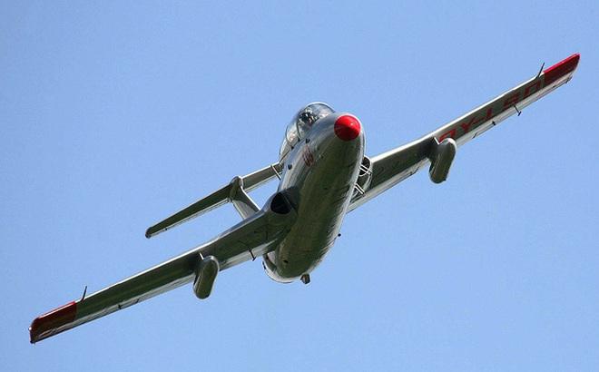 Máy bay huấn luyện-chiến đấu phản lực đầu tiên của Không quân Việt Nam có gì đặc biệt?