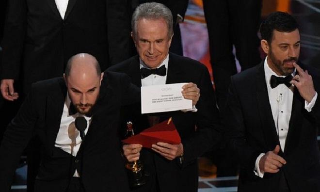 Không phải La La Land, đây mới là cái tên được nhắc đến nhiều nhất sau Oscar 2017 - Ảnh 1.