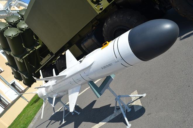 Molniya 1241.8 Việt Nam có thể được trang bị tên lửa Uran-E nâng cấp? - Ảnh 2.