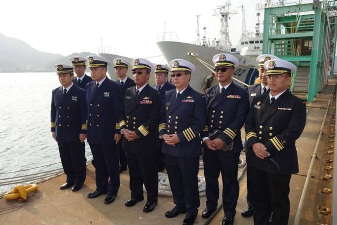 Nhật Bản chuyển giao tàu tuần tra cỡ lớn cho đối tác Đông Nam Á - Ảnh 1.
