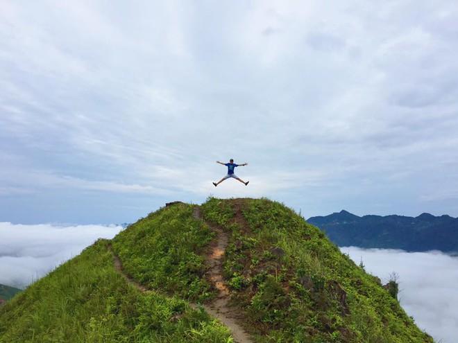 Chàng trai đi xuyên Việt 43 ngày: Sự thật khắc nghiệt sau mỗi bức ảnh đẹp - Ảnh 8.