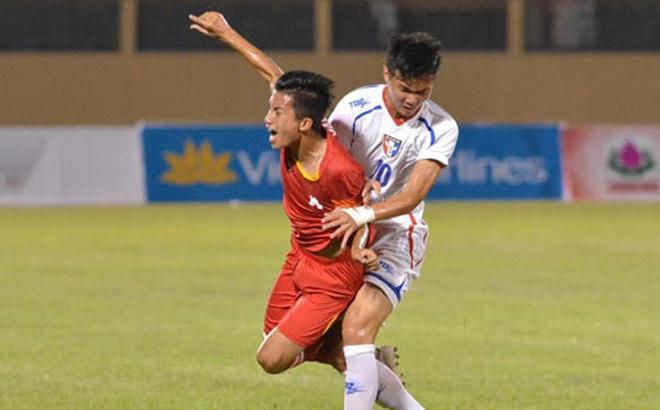 """Sau trận thua đáng xấu hổ, U19 HAGL chờ U19 Việt Nam """"ban ơn"""""""