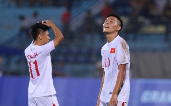 Việt Nam có thể gặp Thái Lan tại vòng loại U19 châu Á