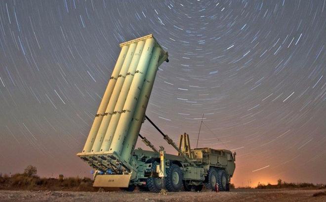 Điều gì khiến đồng minh yên tâm khi được hệ thống phòng thủ tên lửa THAAD-ER Mỹ bảo vệ?