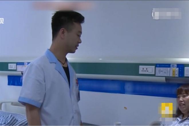 Nhiệt tình giúp bệnh nhân, bác sĩ bị vợ đánh thâm mắt - Ảnh 1.