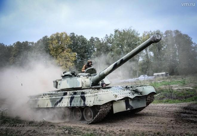 Vì sao Nga cười nhạt xe tăng Leclerc mang pháo 140 mm của Pháp? - ảnh 2