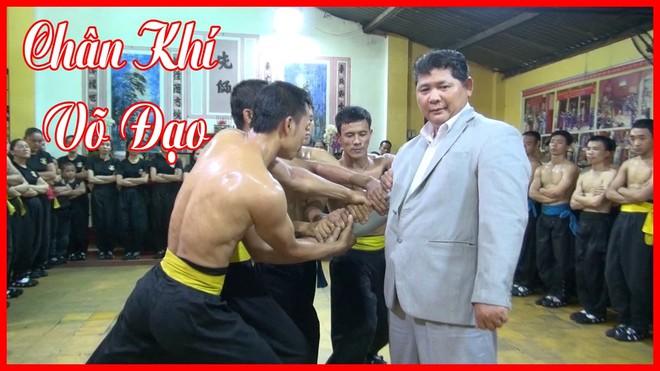 Chưởng môn Lâm Sơn Động: Làm thế này, Nam Huỳnh Đạo mất tất cả - Ảnh 2.