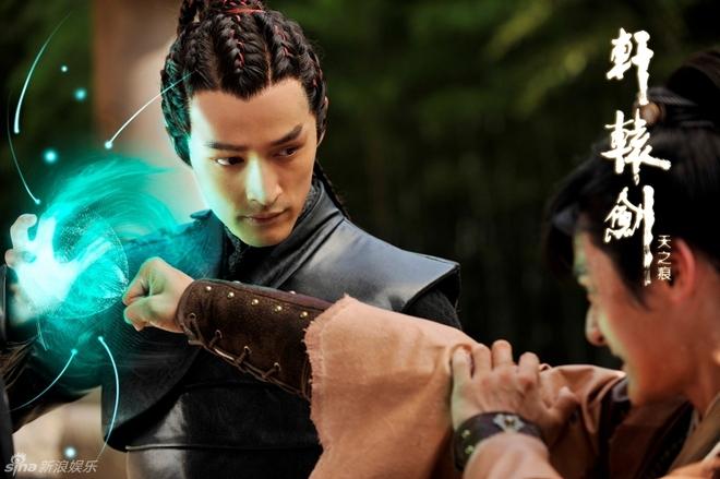 Chuyện ngược đời trong phim Hoa ngữ: Đang từ vai chính bị đẩy xuống vai phụ - Ảnh 1.