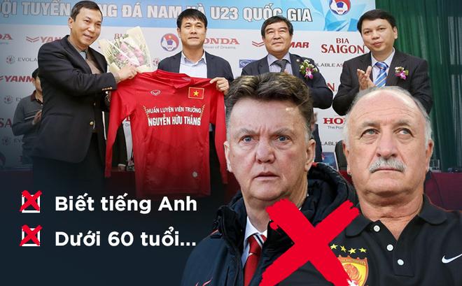 VFF đang làm hay đang phá bóng đá Việt Nam?