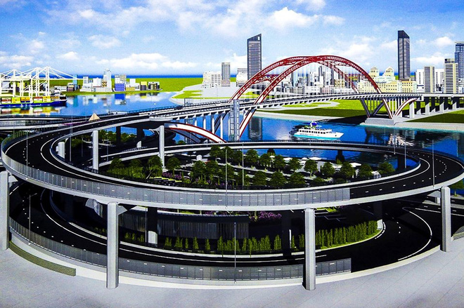 Tiềm năng đầu tư bất động sản cho thuê tại Thủy Nguyên – Hải Phòng - Ảnh 1.