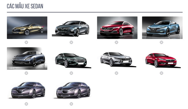 20 mẫu xe ô tô thiết kế dành riêng cho người Việt, đẹp không kém các thương hiệu nổi tiếng - Ảnh 1.