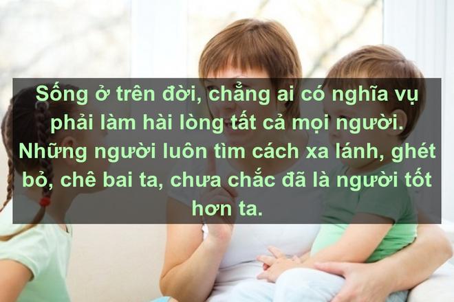 10 câu này, bố mẹ nhất định phải nói nếu muốn con sau này trở thành người tử tế - Ảnh 1.