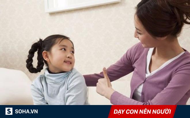10 câu này, bố mẹ nhất định phải nói nếu muốn con sau này trở thành ...