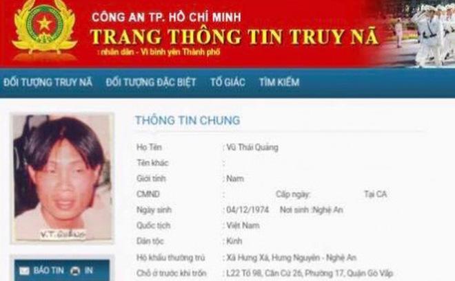Phóng viên mang lệnh truy nã 18 năm, vẫn đi công tác nước ngoài bình thường