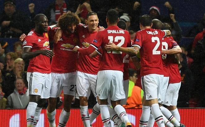 Đừng mơ Man United sẽ chơi tấn công trước Liverpool!