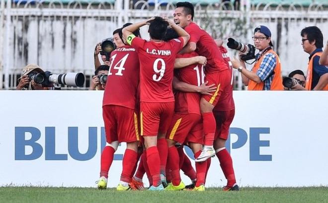 Báo châu Á: Có HLV Park Hang-seo, Việt Nam sẽ đuổi kịp Thái Lan